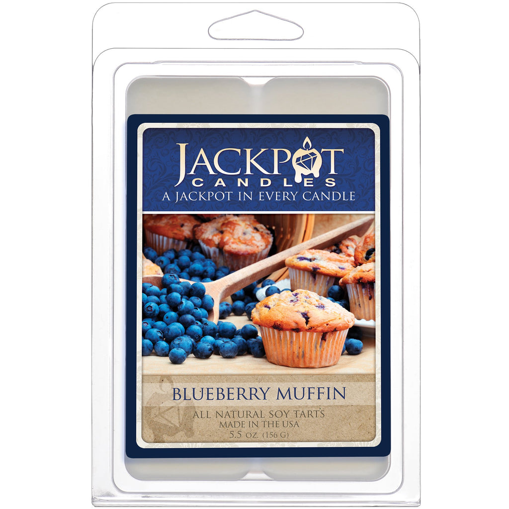Blueberry Muffin Jewelry Wax Tart
