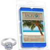 Ocean Breeze Jewelry Wax Tart