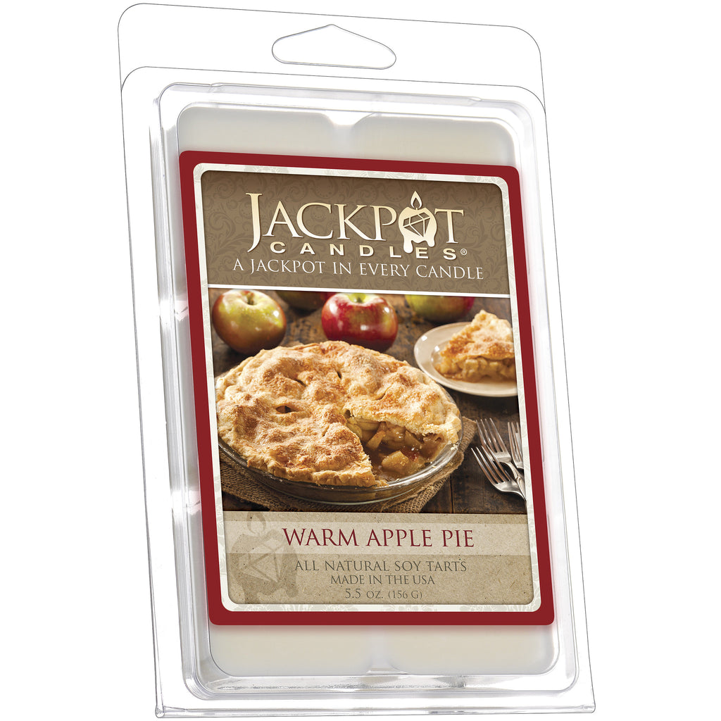 Warm Apple Pie Jewelry Tart Wax Melts