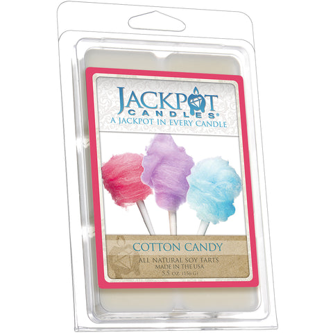 Cotton Candy Jewelry Tart Wax Melts