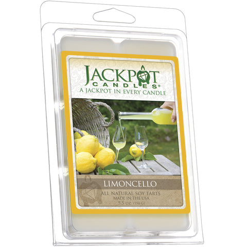 Limoncello Jewelry Tart Wax Melts