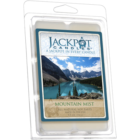 Mountain Mist Jewelry Tart Wax Melts