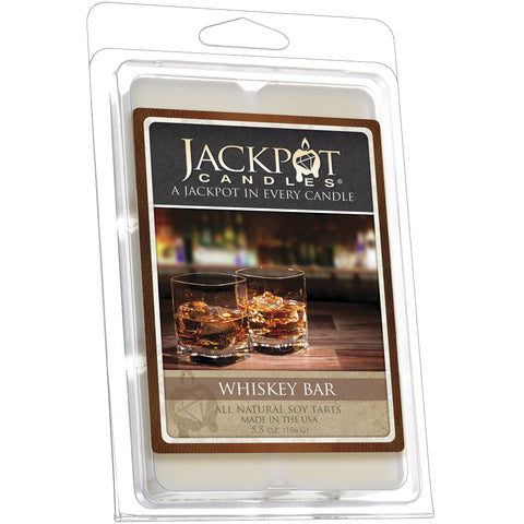 Whiskey Bar Jewelry Tart Wax Melts