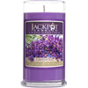Lavender Jewelry Ring Candle