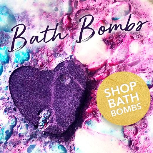 Shop Bath Bombs>