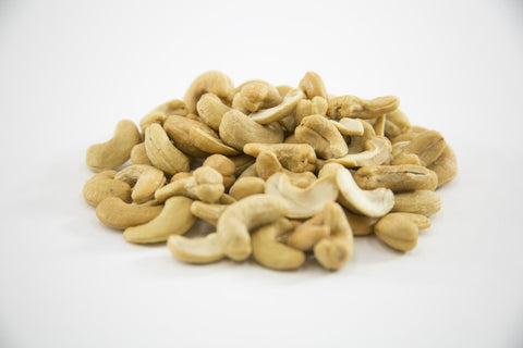 Healthy Snacks for Getting Vitamins and Minerals Cashews