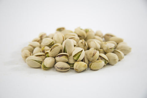 Healthy Snacks for Vitamins Pistachios