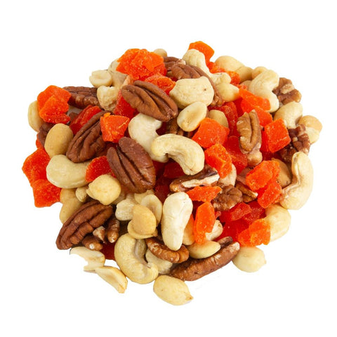 dried mango snack mix