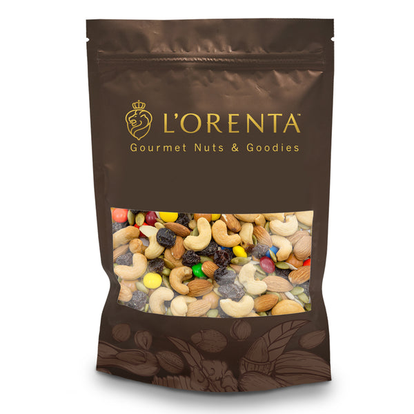 Harvest Trail Mix