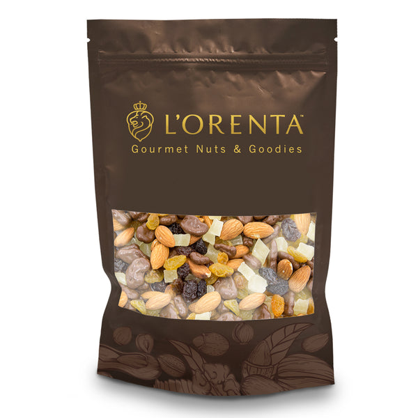 Hikers Delight Trail Mix