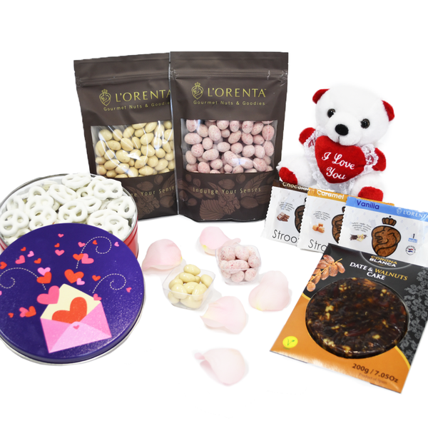 Valentine's Day Small Box