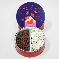 The Love Knot Tin