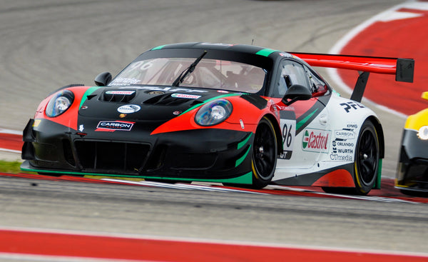 Scott Hargrove, Zach Robichon and Pfaff Motorsports move to IMSA WeatherTech SportsCar Championship in 2019