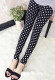 Women Leggings Printed 20 Colors Sexy Women Spandex Leggins Microfiber Flower Sexy Printed  Floral Leggins