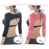 Women Slimming Arm Shaper Massage Back Shoulder Compressing Corrector For Women Weight Loss Lift Shapers Arm Control Shapewear