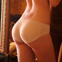 Women Shapewear Buttock Padded Bum Butt Lift Enhancer Briefs Pants Underwear