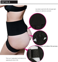 Women Butt Lifter Control Panties Tummy Lift Booster Booty Buttock Enhancer Body Shaper Slimming Underwear Adjustable Shapewear
