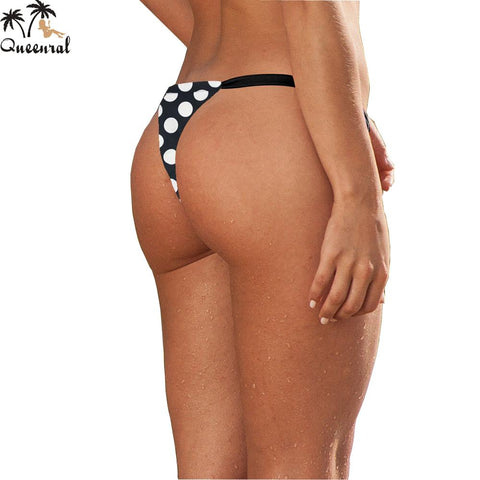 thong bikini  brazilian swimwear women swimsuit brazilian biquini 2016 cheap Micro bikinis  thong swimsuit female Swim suits