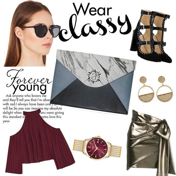 How to Be a Classy Girl!