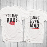 You Mad Couple T-Shirt