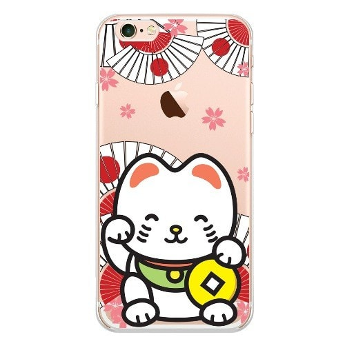 Maneki Neko Phone Case