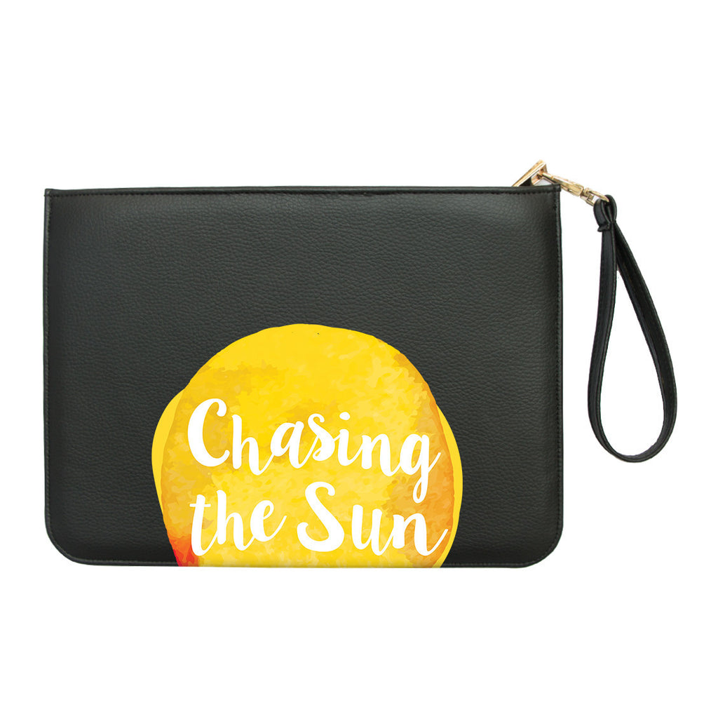 Chasing the Sun Clutch