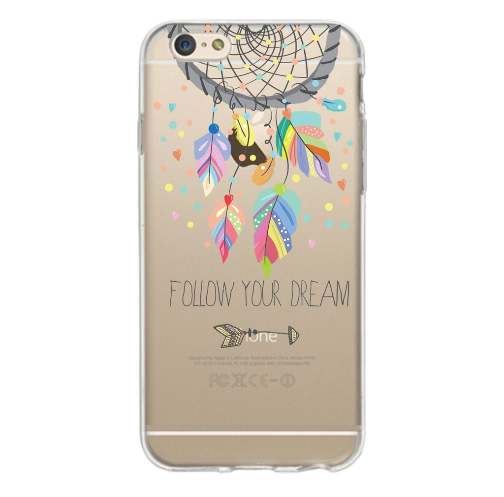 Follow your Dream Phone Case