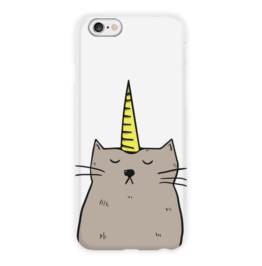 Cat Unicorn Phone Case