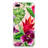 Tropical Orchid Phone Case