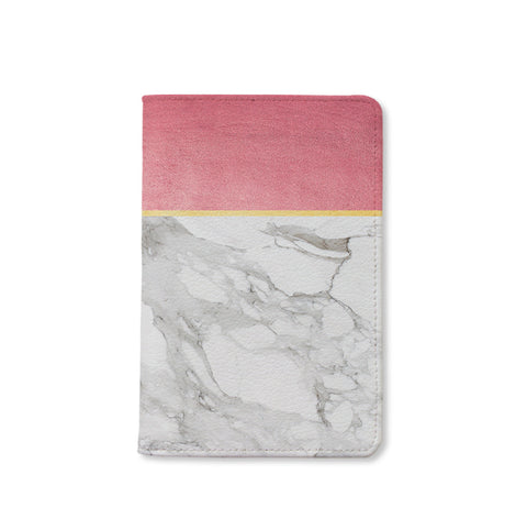 Rosy Marble Phone Case