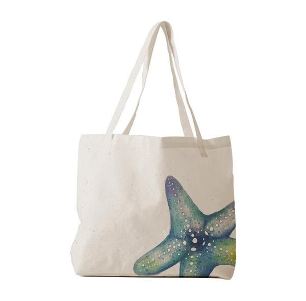 Tote Bag Starfish