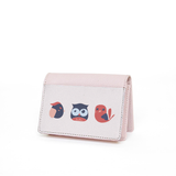 Above The Clouds Mini Wallet