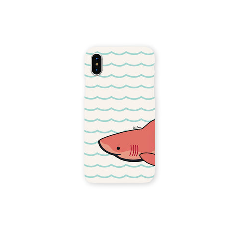 Winter Friends Phone Case