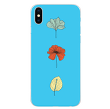 Eternity Flowers Phone Case