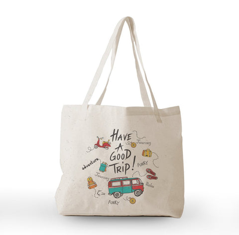 Fruit Crush Tote Bag