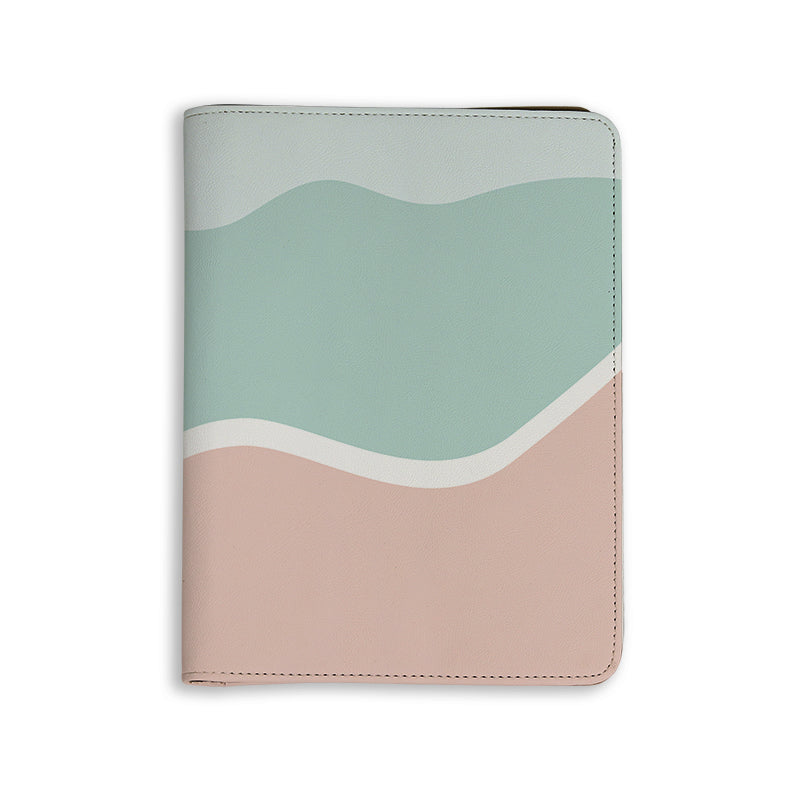 Whisper Of The Sea A5 Notebook Organizer
