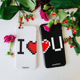 Perfect Couple Phone Cases