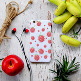 Raspberry Phone Case