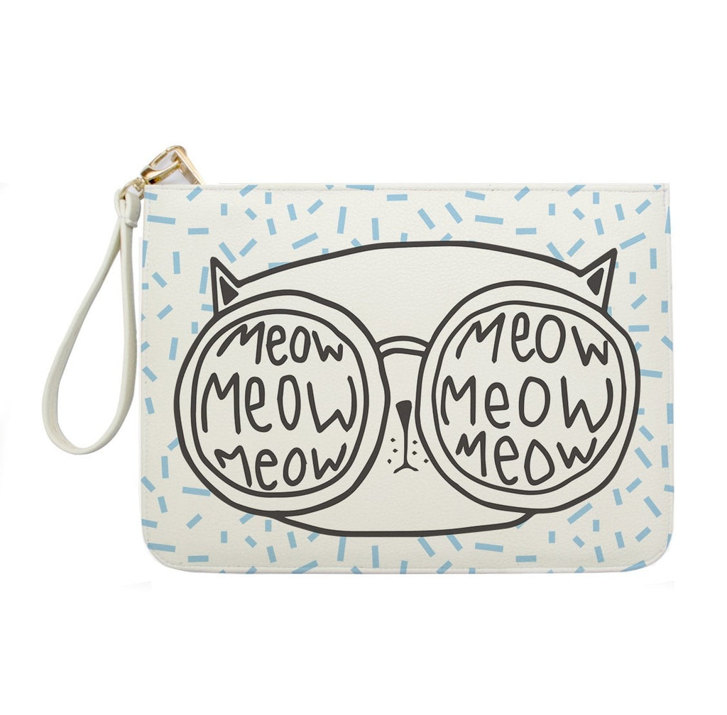Swag Cat Clutch