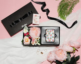 Flower Gift Box with Cupcakes Power Bank