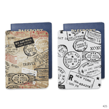 Travel Pattern Passport Holders