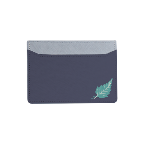 Into The Woods Combo Luggage Tag and Personalizable Passport Holder