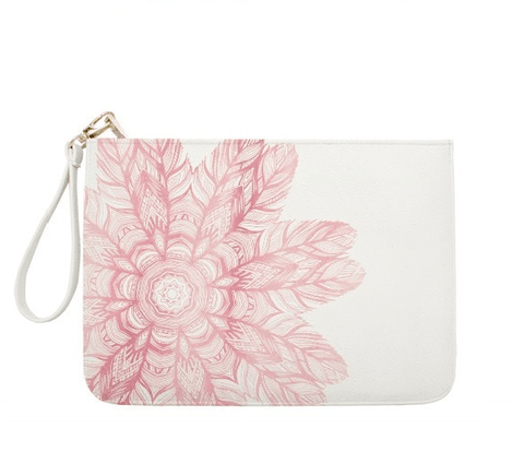 Hello Summer Watermelon Clutch
