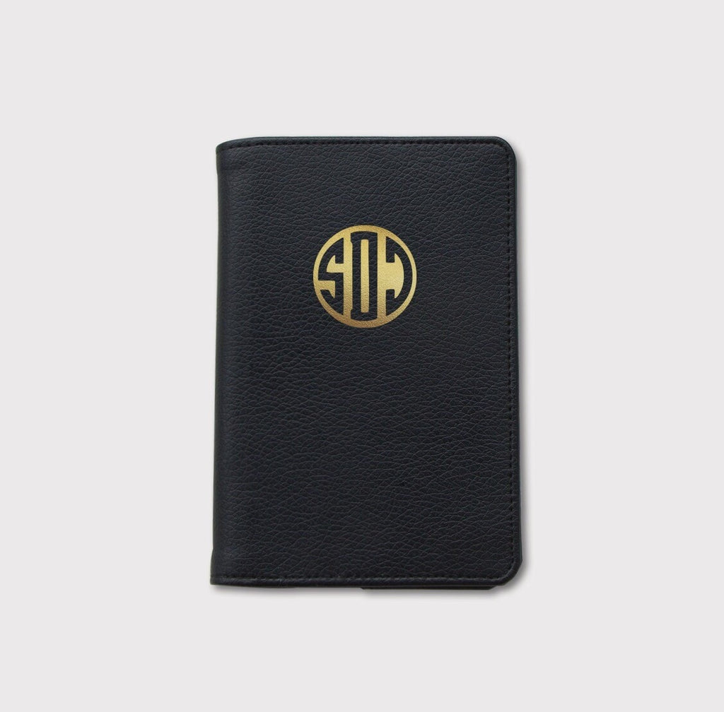 Monogram-passport-cover