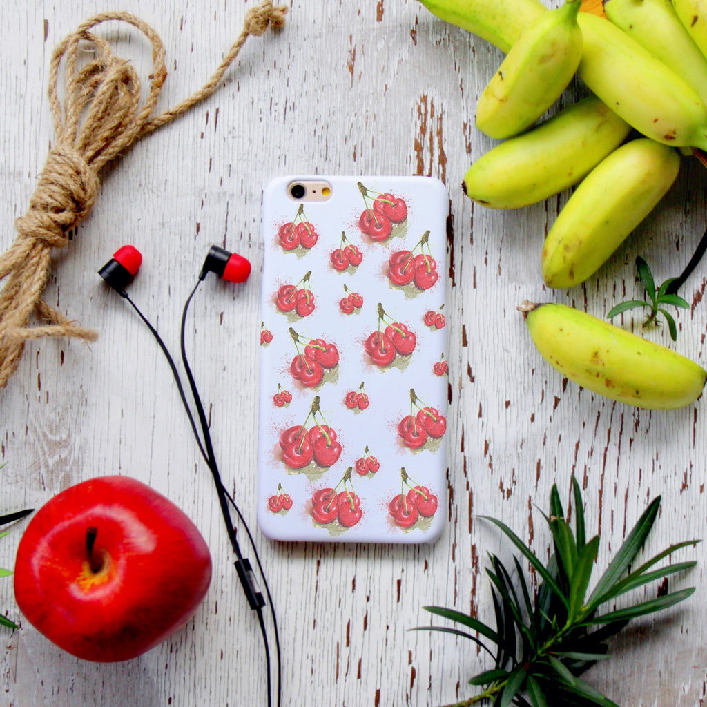 Red Cherry Phone Case
