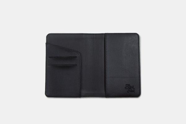 Never Stop Passport Holder