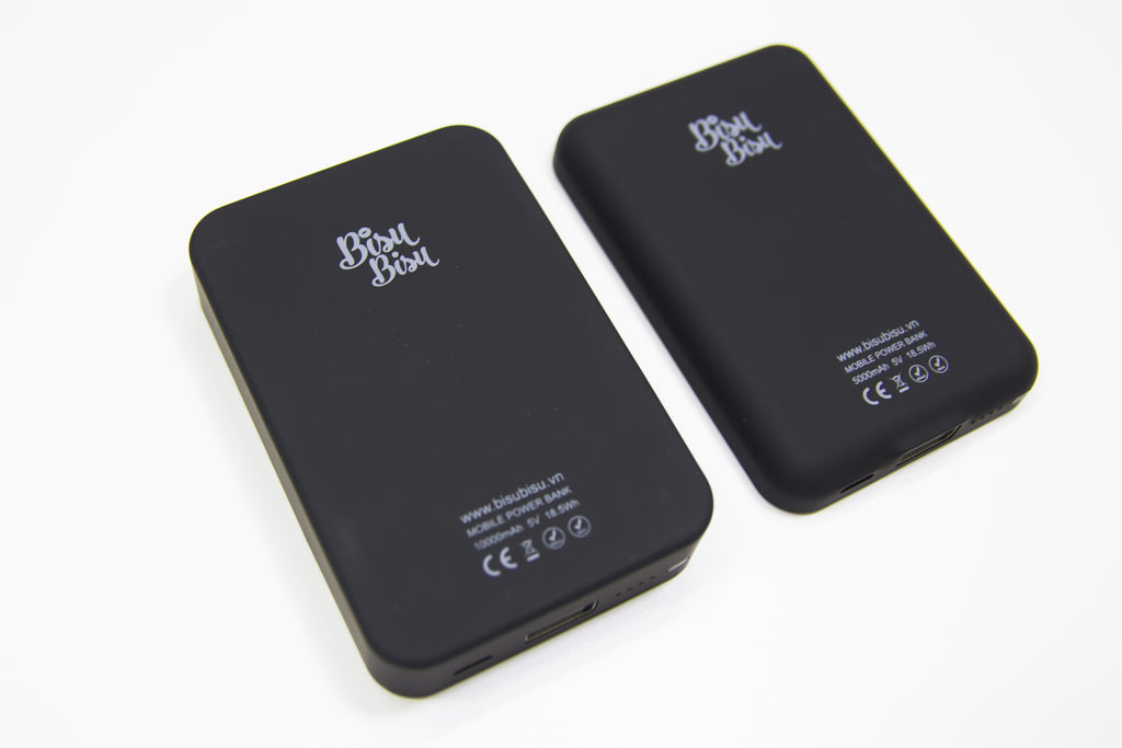 Go around Combo Personalizable Passport Holder, Power Bank and Phone case