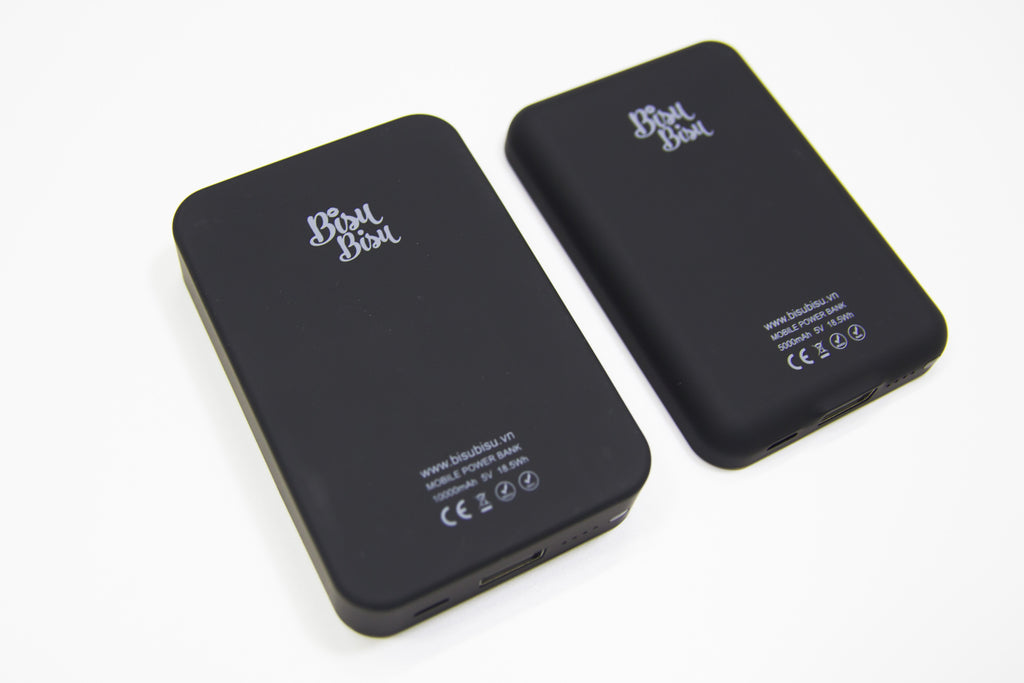 Wild Soul Combo Passport Holder, Power Bank and Phone case