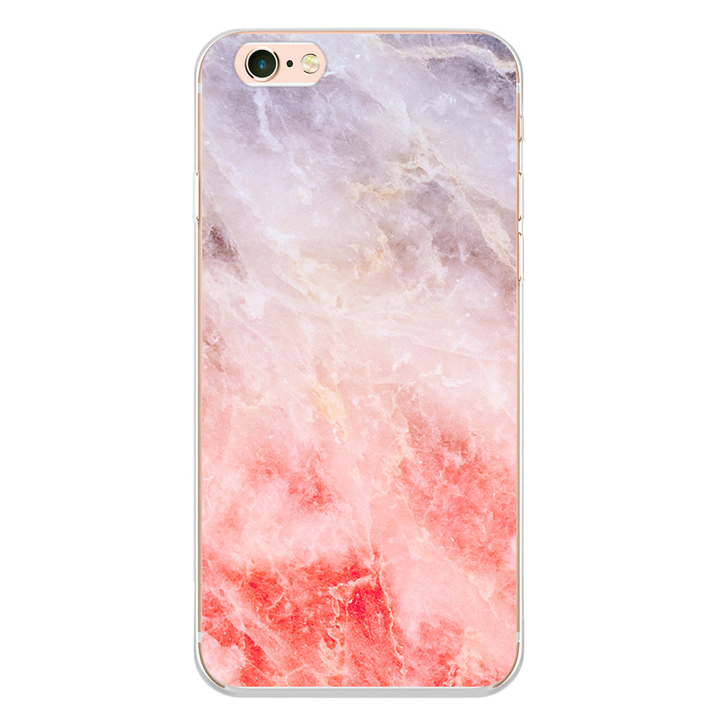 Pastel Marble Phone Case