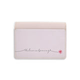 Signature Mini Wallet